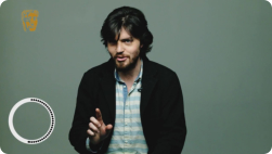 60 Seconds with Tom Burke