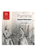 Pamela cd cover
