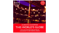 The World's Globe cd cover